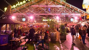 Our guide to the North East's Christmas Markets