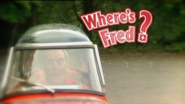 Here is this week's instalment of Where's Fred?
