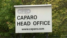 A further 333 jobs have been saved at the steel group Caparo.
