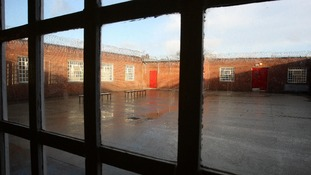 HMP Kennet in Liverpool