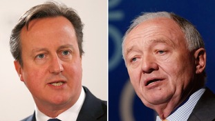 Ken Livingstone: UK troops 'too discredited' to go to Syria
