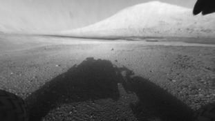 Leicester scientist helps to beam back first high-quality images of Mars
