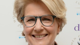 Sandi Toksvig laughs off London mayor race rumours