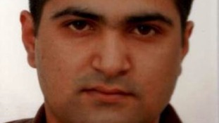 Waseem Choudry did not tell his wife he had hidden drugs inside her suitcase