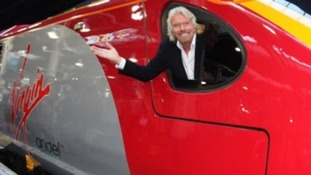 Virgin Rail lost out to transport giant FirstGroup