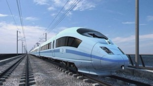 High speed rail link to open early