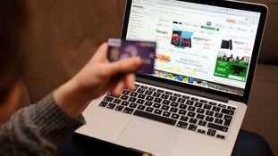Almost £1bn in online shopping predicted for Cyber Monday