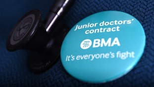 Junior doctors will strike for 24 hours