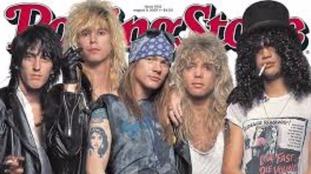 Guns N' Roses line-up