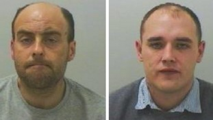Two men jailed for 12 years over Wallsend armed robbery