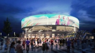Bristol arena plans submitted to City Council as residents fear parking chaos