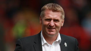 Walsall's Dean Smith named as new Brentford boss