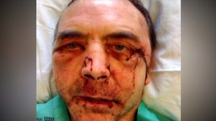 Headteacher Kieran Heakin who has been beaten twice is calling for parenting classes to help tackle classroom violence.