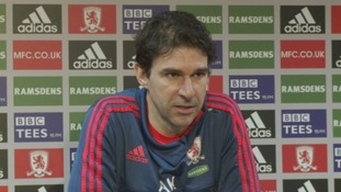 Karanka wary of coming unstuck against Toffees
