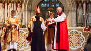 Christine Hardman consecrated as Bishop of Newcastle