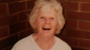 76-year-old Margaret Stevens from Sandwell is missing since yesterday.
