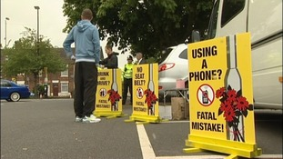 Motorists being offered road safety awareness sessions instead of prosecution for offences.