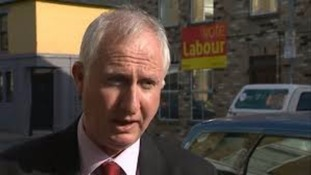 Cambridge MP Daniel Zeichner who says he'll be voting against air strikes in Syria