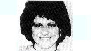 Student Barbara Leech who was murdered by Peter Sutcliffe