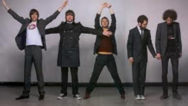 The Kaiser Chiefs