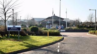 A transgender prisoner has been found dead at Woodhill Prison in Milton Keynes