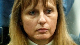 Michelle Martin, the ex-wife and accomplice of child murderer, Marc Dutroux.