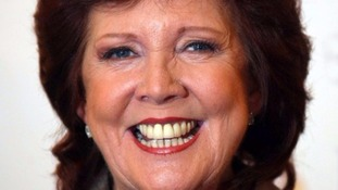 Cilla Black to be remembered in ITV Christmas special