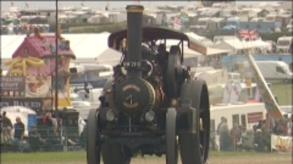 Dorset Steam Fair