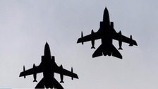 MPs set for crunch vote on Syria air strikes