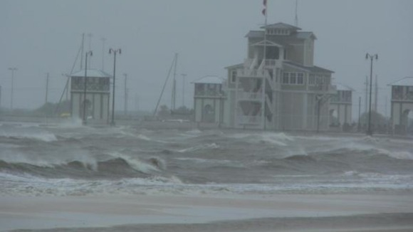 hurricane isaac hits louisiana exactly seven years after