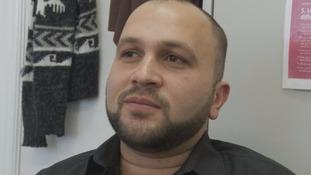 Hussam Allahham