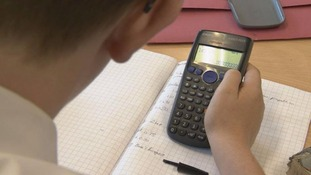 Two thirds of schools involved in 'Schools Challenge Cymru' have seen improvements in their GCSE results.