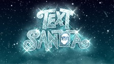ITV's Text Santa appeal is back.