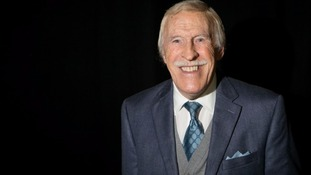 Sir Bruce Forsyth to miss Strictly Christmas special after keyhole surgery