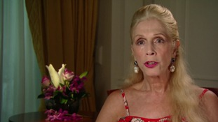 Lady C 'to sue I'm A Celeb camp mates over bullying claims'