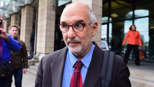 BBC Creative Director Alan Yentob is stepping down from his role.