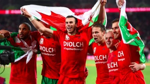 Wales' World Cup qualification chances boosted