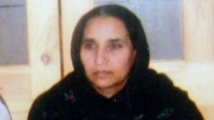 Pervase, wife of Mohammad Yousaf was killed in Pakistan.
