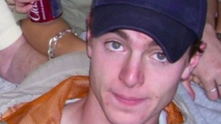 Luke Durbin, who disappeared in 2006.
