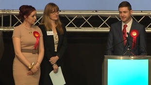 McMahon: 'Result Michael Meacher would be proud of'.