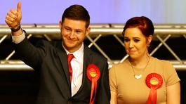 Labour sweeps to victory in Oldham by-election