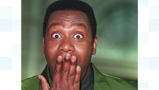 Lenny Henry is one of Britain's best loved comics