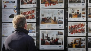Mixed picture for region's house prices