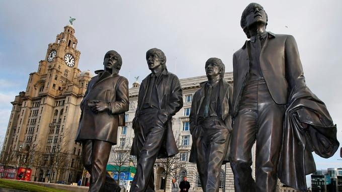 The Beatles Polska: Najlepsze momenty 2015 roku na naszej stronie