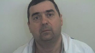 Mark Antony Dexter was jailed for eight months