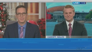 Organ donation: Wales' presumed consent law makes headline news in Canada