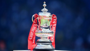 FA Cup: Exeter and Yeovil dream of 3rd Round
