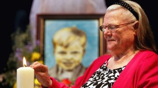 Funeral of Winnie Johnson to take place today in Manchester