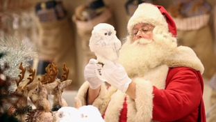 Newspaper publishes Father Christmas death notice by mistake