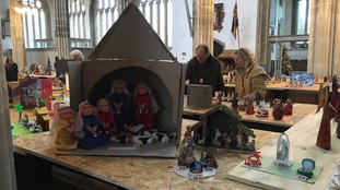 The Crib Festival runs until Monday